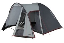 high peak tessin koepeltent