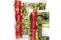 jan linders gesneden groente in voordeelzak