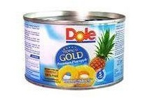 dole gold ananas