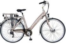 elektrische fiets shimano mendoza