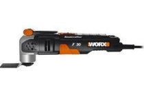 worx multitool type sonicrafter wx 680