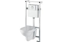 inbouwreservoir dual flush