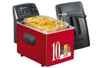 fritel sf 4153 friteuse