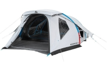tent air seconds familie
