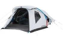 tent air seconds familie