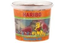 haribo fruitgom mix
