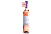 marius peyol cotes de provence rose franse wijn