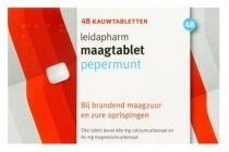 leidapharm maagtablet