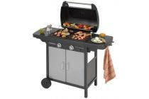 campingaz gasbarbecue 2 series classic lx plus
