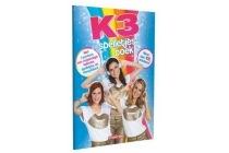 k3 spelletjesboek