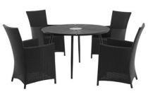vamdrup tafel 120 cm