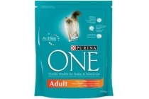 purina one kattenbrokjes