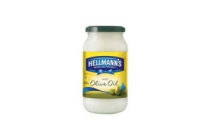 hellmann s mayonaise met olijfolie