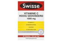 swisse vitamine c