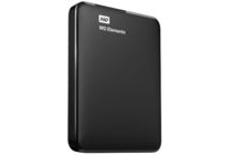 western digital elements portable 1tb black externe hdd