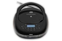 nikkei portable radio nprc55bk