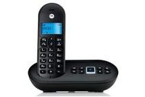 dect telefoon t111 bl
