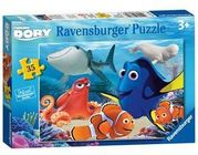 puzzel finding dory