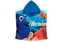 poncho finding dory