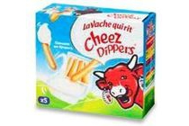 bel cheez dippers