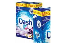 dash wasmiddel mega xl pack