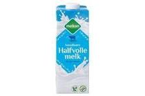 melkan houdbare halfvolle melk