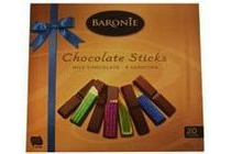 baronie sticks