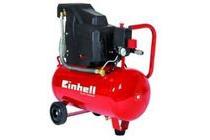 einhell compressor 3 delige accessoireset