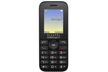 alcatel mobiele telefoon onetouch 10 16