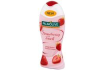 palmolive strawberry touch
