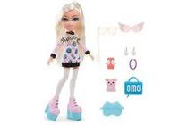bratz style doll