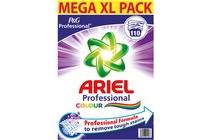 ariel waspoeder mega xl pack