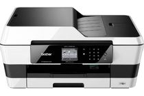 brother mfcj6520dw a3 all in one inkjet printer