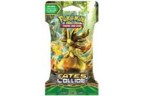 tcg xy boosterpack