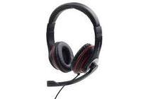 maxxter stereo headset