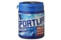 sportlife smashmint kauwgom
