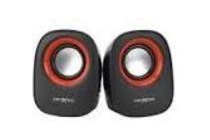 maxxter stereo speakerset