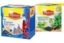 lipton piramide thee