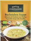 natur compagnie groentensoep met vermicelli 2 kops instant