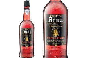 porto armilar rose