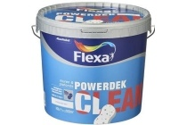flexa powerdek clean