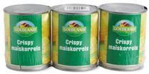 goedland crispy maiskorrels