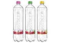 sourcy water met smaak
