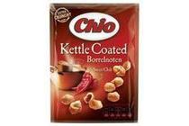 chio kettle coated borrelnoten sweet chili