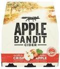 apple bandit cider