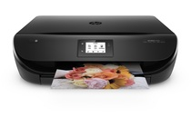 hp all in one printer envy 4520