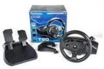 thrustmaster ps4 racing stuur