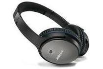 bose noise cancelling hoofdtelefoon