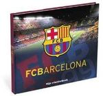 barcelona vriendenboekje