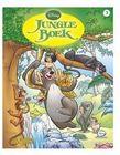 disney jungle book stripboek